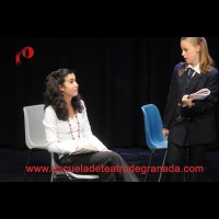 "Instituto Generalife: ""DRAMA SKETCHES SELECTION"